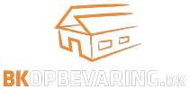 BKOpbevaring Logo